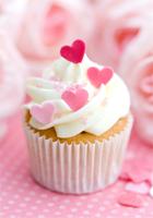 Backen von Muffins und Cupcakes Kategorie