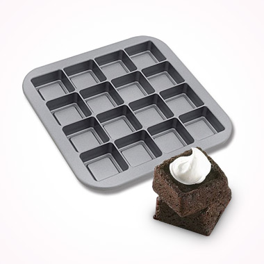 Brownies Backformen kaufen