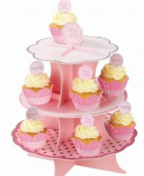 cupcake st nder muffinst nder meincupcake shop. Black Bedroom Furniture Sets. Home Design Ideas