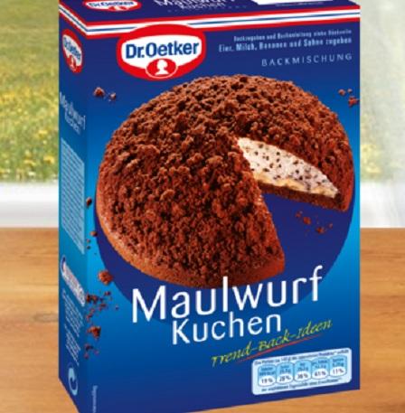 Dr Oetker Meincupcake Shop