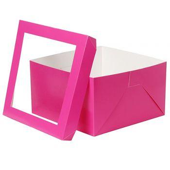 Tortenkartons günstig kaufen | MEINCUPCAKE Shop | {Küche pink kaufen 52}