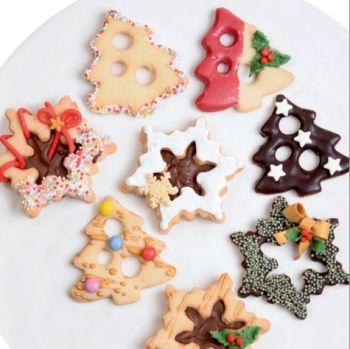 pl tzchen ausstecher winter weihnachten meincupcake shop. Black Bedroom Furniture Sets. Home Design Ideas
