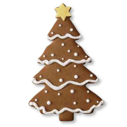 xxl ausstecher weihnachtsbaum f r lebkuchen 18 5 cm. Black Bedroom Furniture Sets. Home Design Ideas