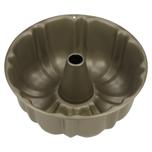 Kuchenform rund
