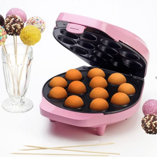 bestron cakepops maker cake pop in 5 minuten meincupcake shop. Black Bedroom Furniture Sets. Home Design Ideas