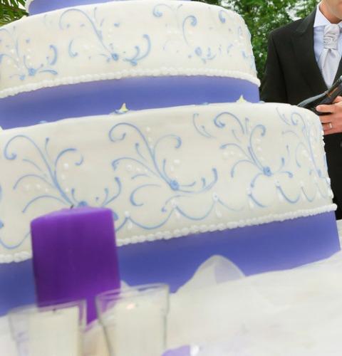Birkmann Velvet Rollfondant Blau 500 G Meincupcake Shop