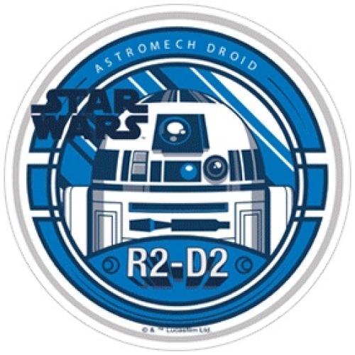 Modecor Torten Aufleger Aus Zucker Star Wars R2 D2 Meincupcake Shop