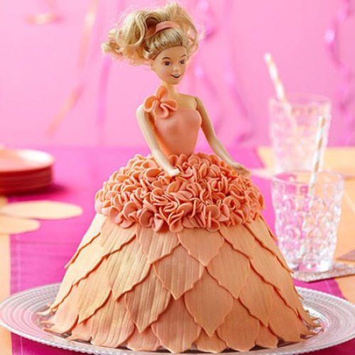Wilton Backform Dolly Prinzessinkuchen Set Meincupcake Shop