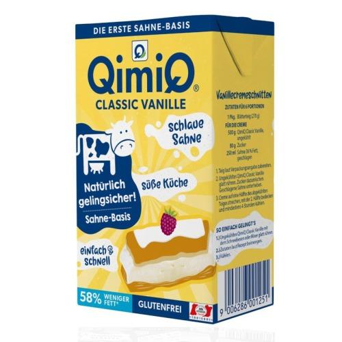 Qimiq Vanille
