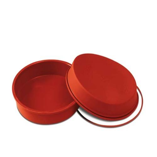 silikonform f r torte und tortenf llung 20 x 4 cm meincupcake shop. Black Bedroom Furniture Sets. Home Design Ideas