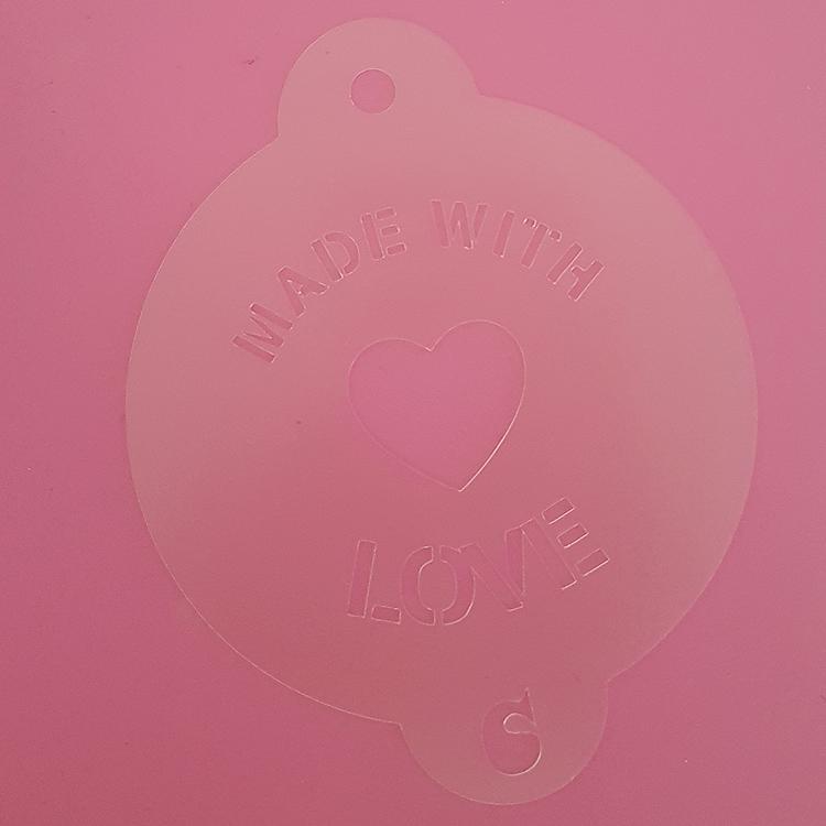 Culpitt Keks-Schablone \'Stern\' 3,5 cm   MEINCUPCAKE Shop