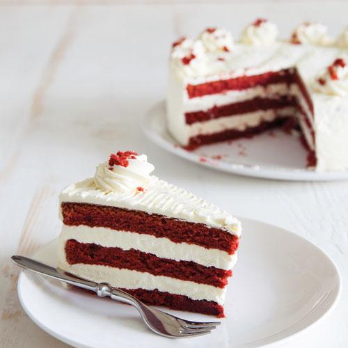 Funcakes Backmischung Red Velvet 1000 G Meincupcake Shop