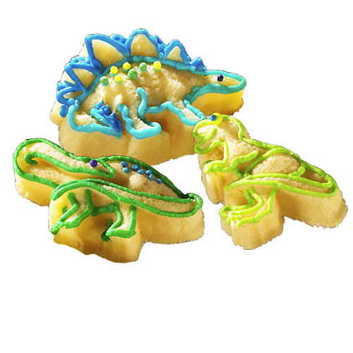 Nordic Ware 3d Backform Dinosaurier 35 X 30 X 4 Cm Meincupcake Shop