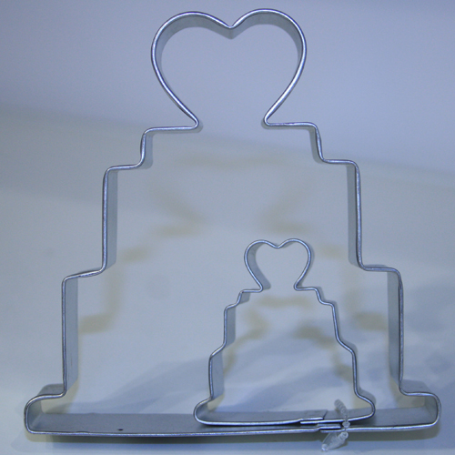 Set Ausstechform für Fondant Torten Kuchen Deko Plätzchen Kekse backen #0705