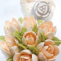 Magnolia Russische Blumentülle