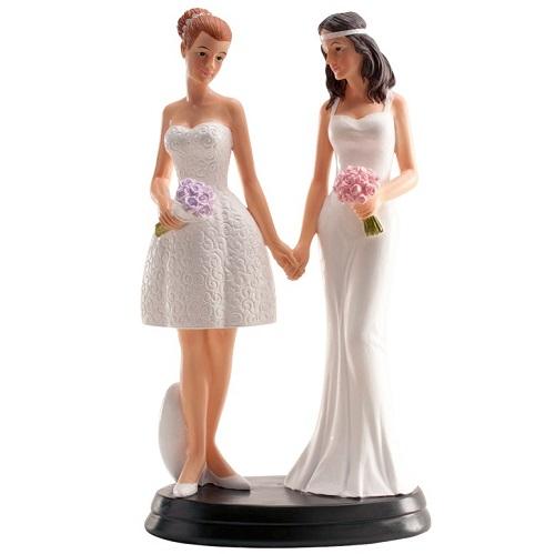 Tortendekoration Figuren Fur Frauen Hochzeitstorte 20 Cm