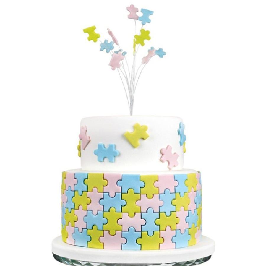 PME Blumen Blätter formen Modellier-Werkzeug Kuchen Glasur Fondant Marzipan