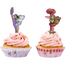 Muffinf�rmchen + Toppers
