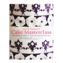Backbuch Mich Turner Cake Masterclass