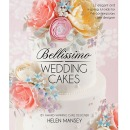 Squires Kitchen Bellissimo Wedding Cakes Sugar Flowers