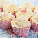 FunCakes Buttercreme Mischung  Cupcakes Frosting, 1 kg