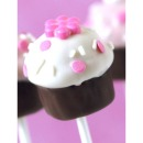 "My Little Cupcake Cake Pop Mold ""Cupcake"", Cake Pops Form"