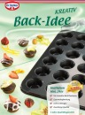 Dr. Oetker Muffinform (Muffinblech), 24 Mini Muffins & Cupcakes