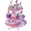 Cupcake-Ständer Fee - Flower Fairies