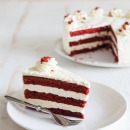 FunCakes Backmischung ''Red Velvet'' 1000 g