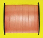 Geschenkb�nder, Curlingribbon - orange, halloween,70 meter