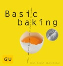 "GU Backbuch - ""Basic Baking'' Cornelia Schinharl"