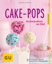 GU Backbuch - Cake Pops Kuchenpralinen am Stiel