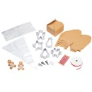 Kitchen Craft Cake Pops Geschenk-Box, 2er Set