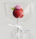 Lollipop & Cake-Pops-T�ten, 10x15 cm, 50 Stck.