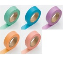 Masking Tapes Pastell-Set 5er