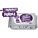 MTT Massa Ticino Fondant Ausrollfondant Perfect Purple, 250 g