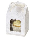 MeriMeri 4 Single Cupcake-Boxen,