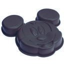 Disney Silikon-Backform Mickey, gro�