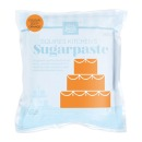 SK Sugarpaste, Profi-Fondant, Zesty Orange, 250 g