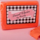 Sweet Choice Fondant Ausrollfondant Orange, 250 g