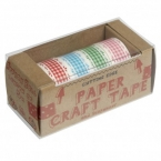 Washi Tapes im Set,