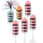 Wilton Push Up Cake-Pops, 6er Set