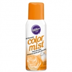 "Wilton ""Color Mist"", Lebensmittelfarbspray, orange"