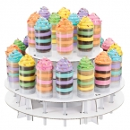 Wilton Push-Up Cake-Pops St�nder f�r 26 Popcakes