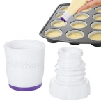 Wilton Perfect Fill Teig Dispenser