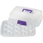 Wilton Ultimate 3 In 1 Cake Caddy