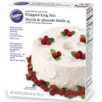 Wilton Whippingcream Icing Mischung 283 g