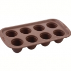 "Wilton Cake Pops Form ""Brownie Pops"" (Silikonform), 8er"
